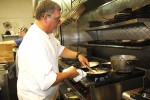 Local Chef a tradition in Culinary Art Series