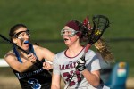 Women's Lacrosse Prove Themselves in Recent Wins