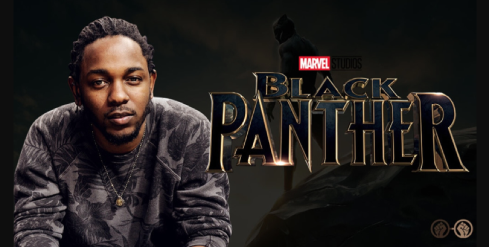 'Black Panther' soundtrack debuts at No. 1