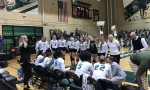 USF volleyball loses in five-set match against conference rival UCF