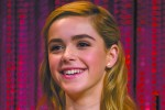 New Sabrina show casts a spell on the viewer