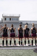 A week of record-setting highs and woeful lows for field hockey team