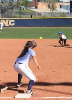 New faces welcomed to UNC softball