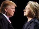 Clinton or Trump? The choice is unclear for some atheists