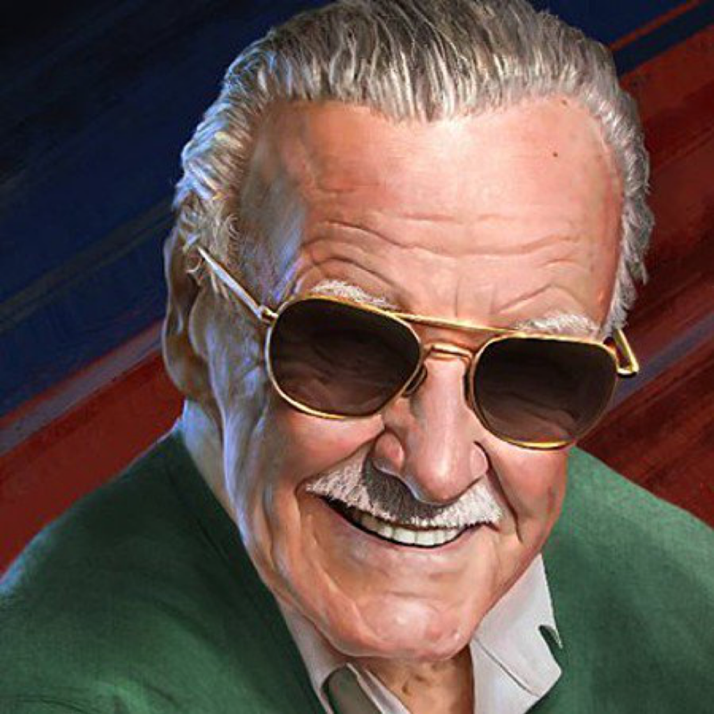 Stan Lee: A Marvel of Our Time