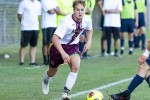 Men's Soccer suffer tough loss to Rutgers-Newark