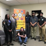 From servicemen to students: An insight on student-veterans