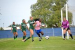 Belles' soccer defends their turf once again