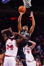 'Cats look ahead to matchups against St. John's, Temple