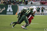 USF linebackers ready for second shot at FSU