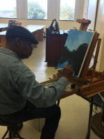 ART Talks with Florida Highwayman