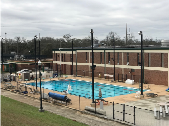 FAMU Aquatic Center seeks additional funding