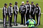 NFL officials under fire after controversial rulings