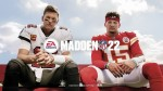 Madden 22: A slant in right direction