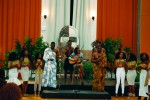 """Jungala"" art show dedicated to African cultures"