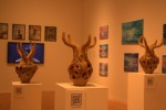 The Berrie Center showcases senior thesis gallery