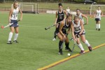 Field Hockey Blanked by Nationally Ranked TCNJ Lions