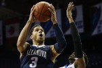 Top-ranked Villanova trounces DePaul