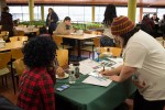 Black Student Union and Sodexo Team up to Bring African Ancestry Month to Birch