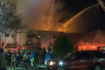 Ghost Ship Warehouse Fire Devastates Independent Art Spaces Across the Country