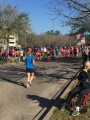 Girl Scouts Run for Cookies