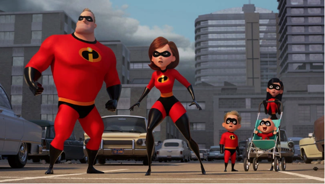 Incredibles 2 an instant classic