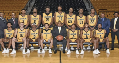 Tigers on pace to defend SWAC Crown