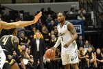 NOTEBOOK: Rideau staying at USF for senior season