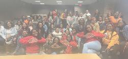 Delta Sigma Theta hosts women's empowerment seminar