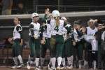 Softball victorious against Illinois State on opening day
