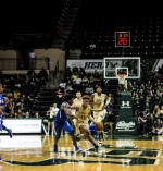 Preview: Bulls try to continue win streak into AAC Tournament