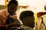 In and Out more than a barbershops