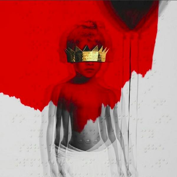 WGRE Guest Column: Rihanna's ANTI