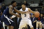 Wildcats best No. 15 Xavier in 46th consecutive win at the Pavilion