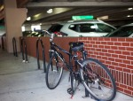 Number of bike thefts increase this fall