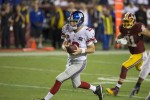 Giants season continues amidst struggles