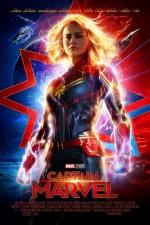 """""""Captain Marvel"""" Fights Misogyny"""