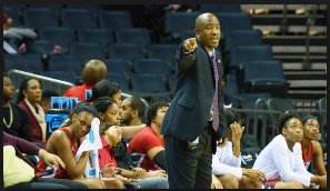 Hall, WSSU part ways after 4 years