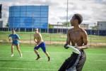 Ultimate Frisbee team begins new season