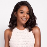 History-making Olympian Gabby Douglas will headline Wednesday's ULS