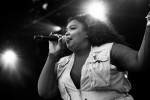 Lizzo's new album promotes self love with impressive features