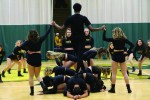 Pep rally gets Brockport in the spirit