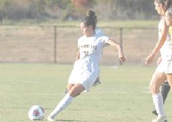 GSU soccer continues shutout play