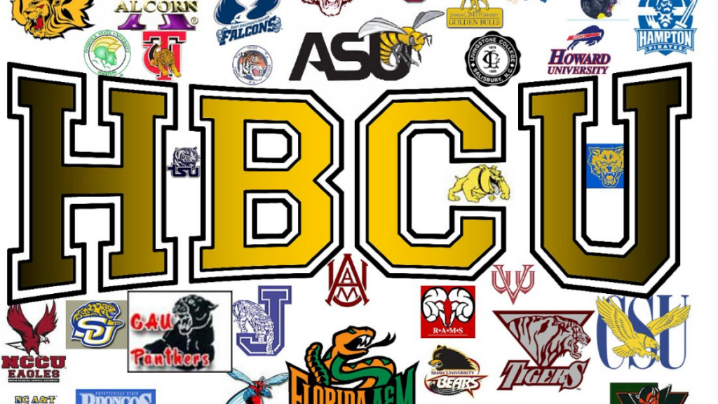 HBCU enrollment is up. Here's why