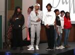Project P.U.L.L. fashion show teaches life skills