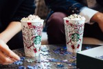 Starbucks holiday cups are meant to be inclusive