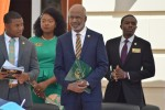 Student leaders make history at FAMU SGA Inauguration