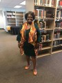 Senior library tech assistant reminisces on 30 years at FAMU