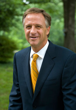 Haslam: Lawmakers should review guns-in-parks law