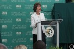 USF System President Genshaft up for performance-based stipend